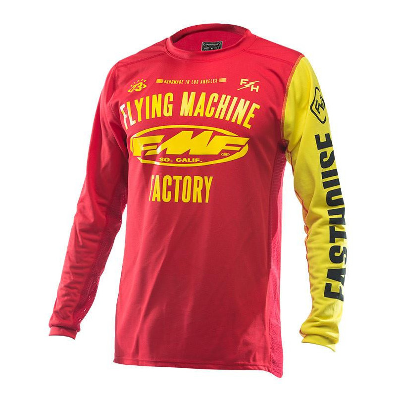 FASTHOUSE JERSEY FLYING MACHINE