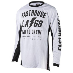 FASTHOUSE JERSEY SOLID