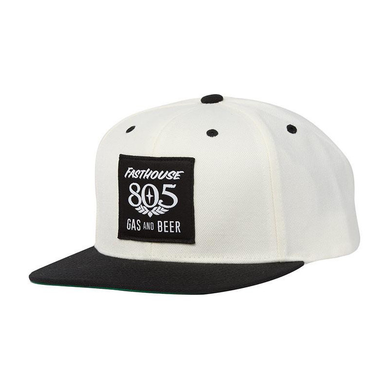 FASTHOUSE HAT 805