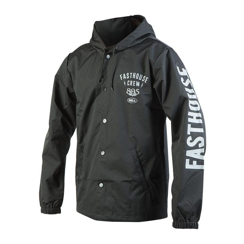 FASTHOUSE JACKET FAST TEAM