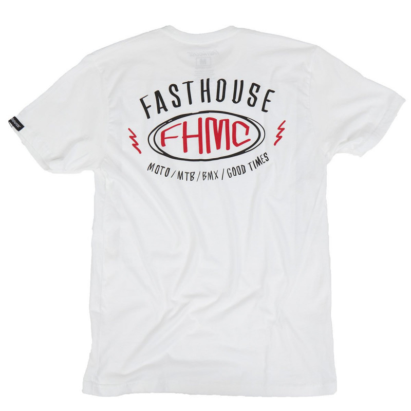 FASTHOUSE SHIRT WHEELS