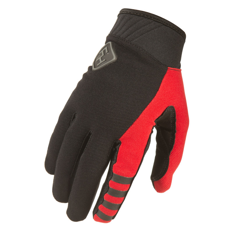 FASTHOUSE GLOVES GRINDHOUSE 2 RED