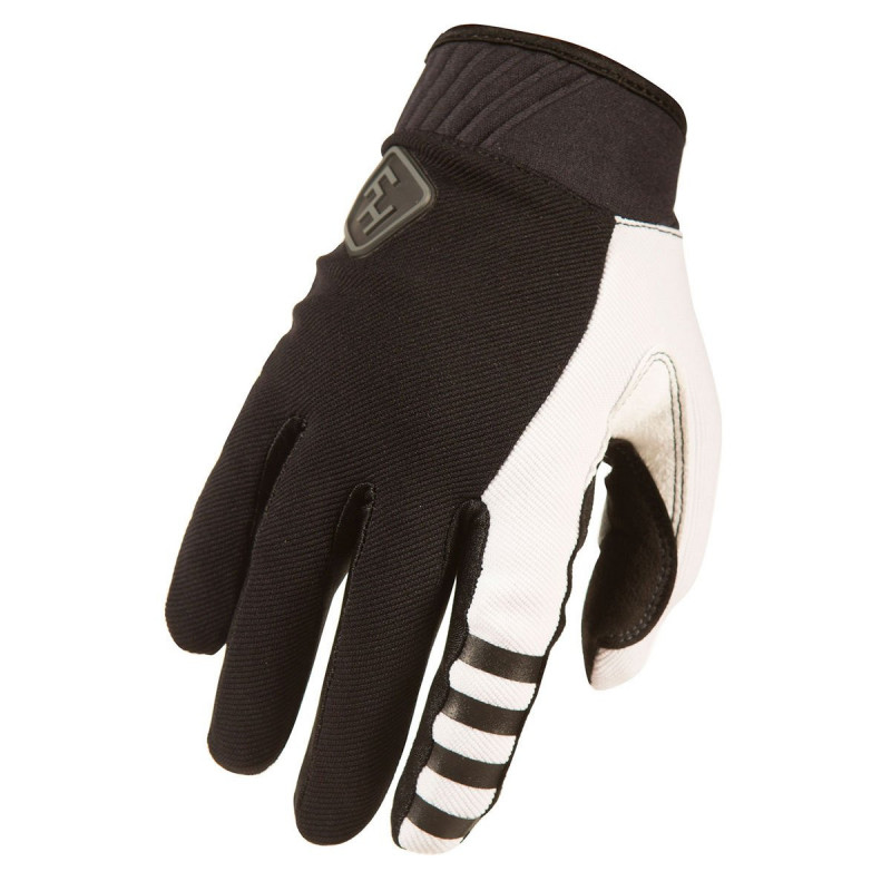 FASTHOUSE GLOVES GRINDHOUSE 2 BLACK