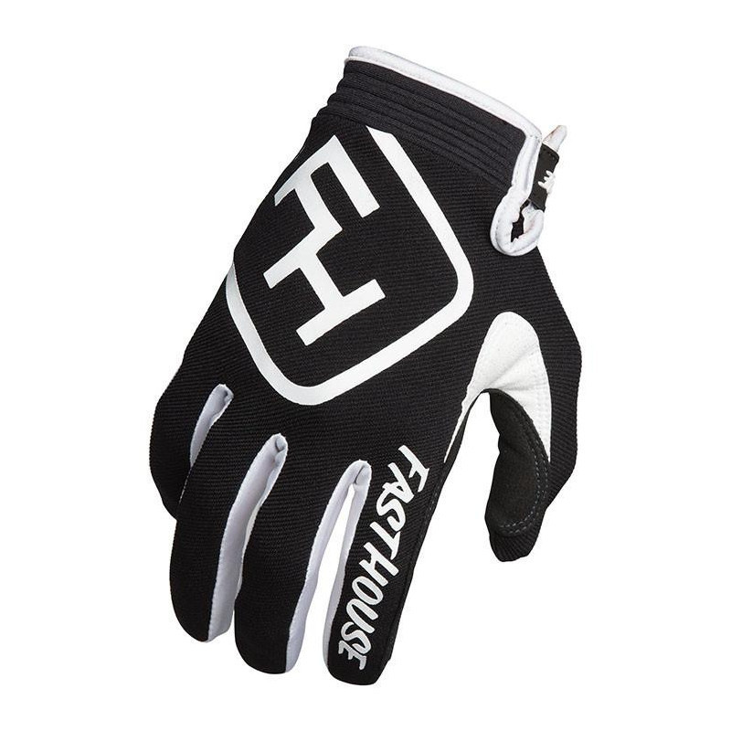 FASTHOUSE GLOVES SPEEDSTYLE YOUTH BLACK