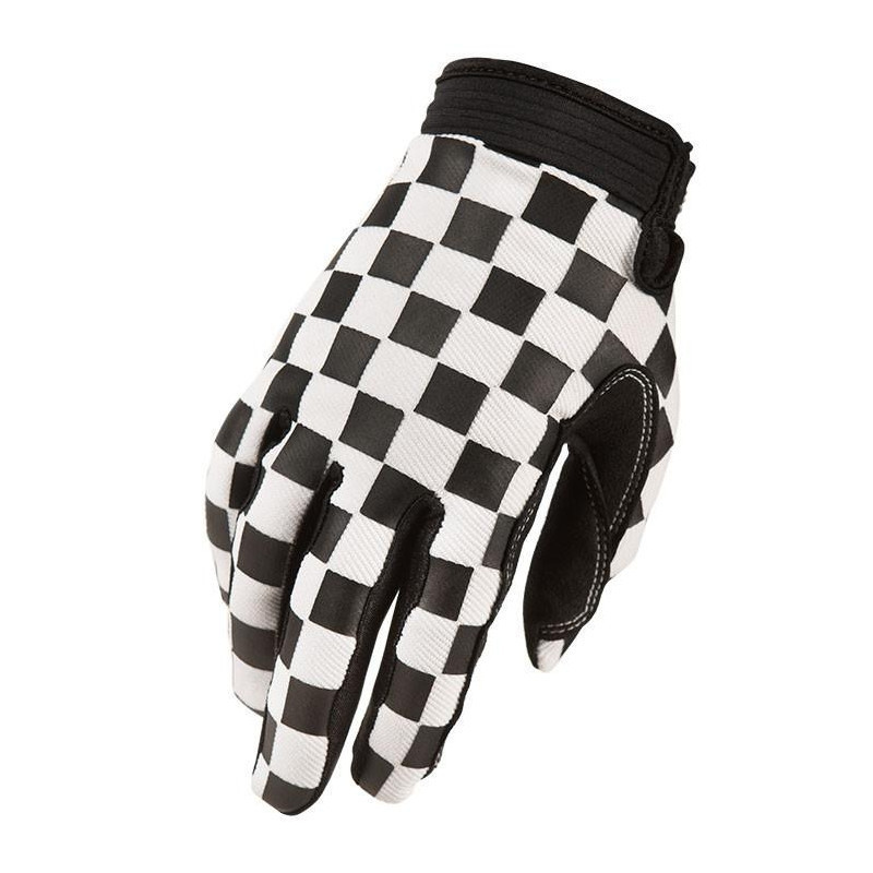 FASTHOUSE GLOVES SPEEDSTYLE CHECKERS