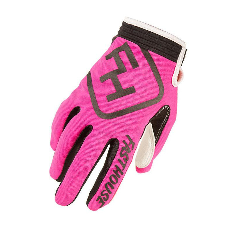 FASTHOUSE GLOVES SPEEDSTYLE PINK