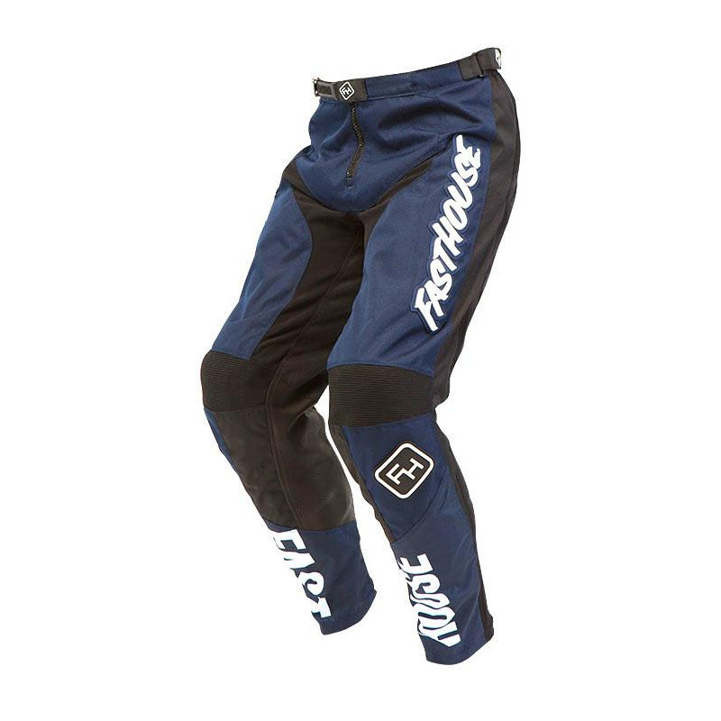 FASTHOUSE PANT GRINDHOUSE NAVY