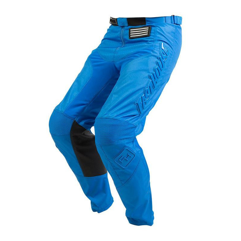 FASTHOUSE PANT SOLID BLUE