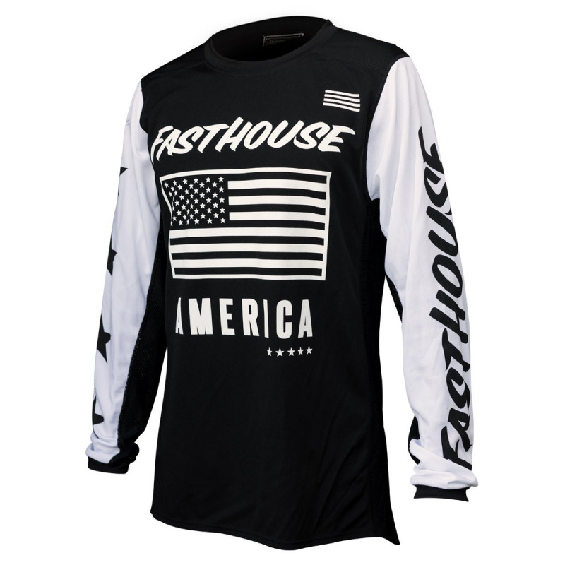 FASTHOUSE JERSEY AMERICAN AIR COOLED
