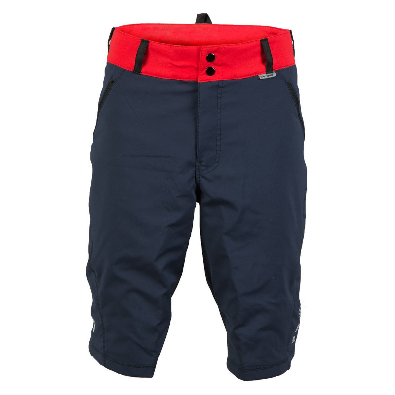 FASTHOUSE BIKE SHORT CROSSLINE NAVY