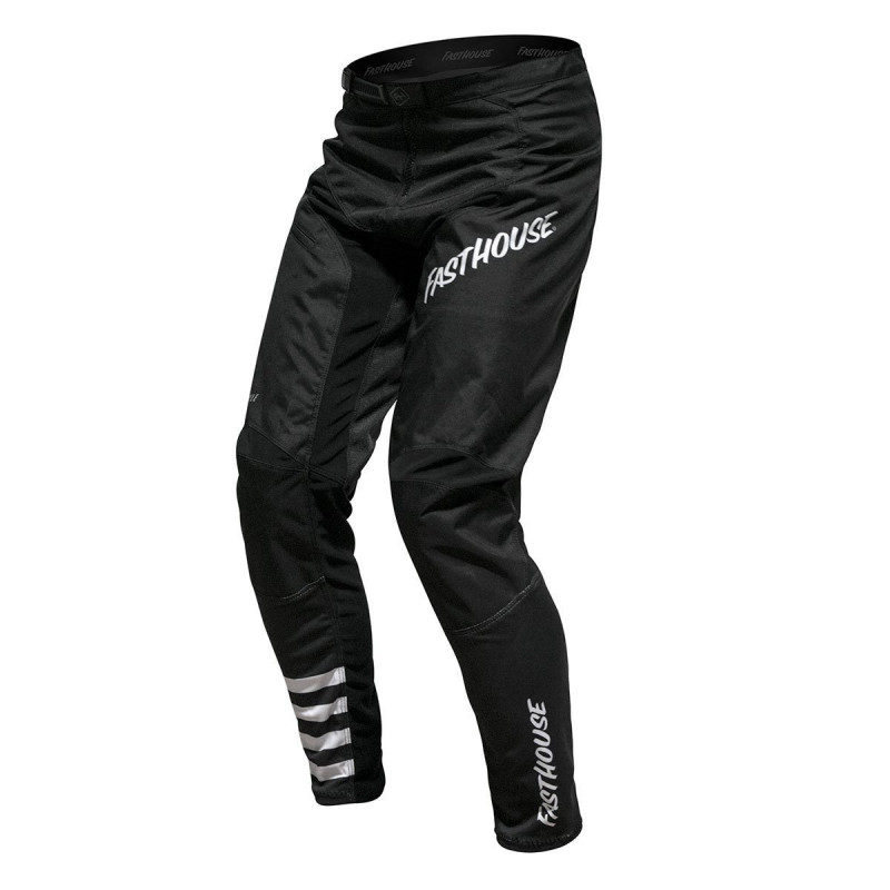FASTHOUSE BIKE PANT FASTLINE BLACK