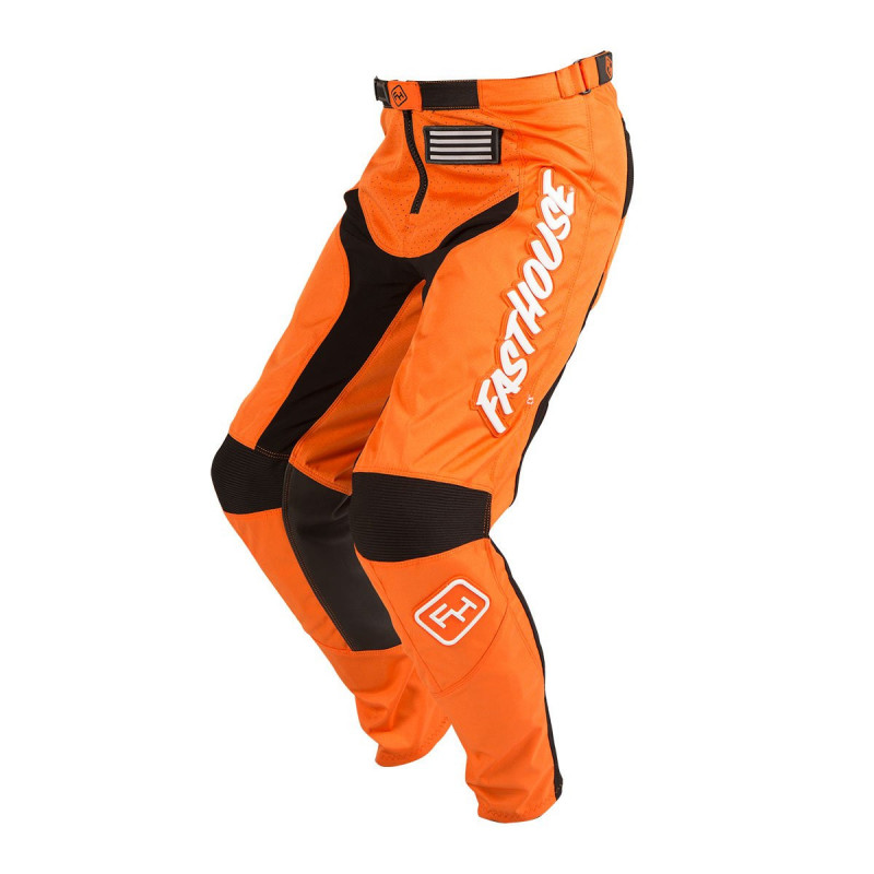 FASTHOUSE PANT GRINDHOUSE ORANGE