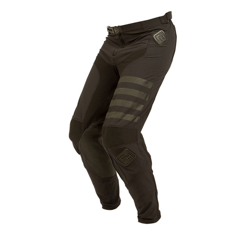 FASTHOUSE PANT SPEEDSTYLE RAVEN BLACK