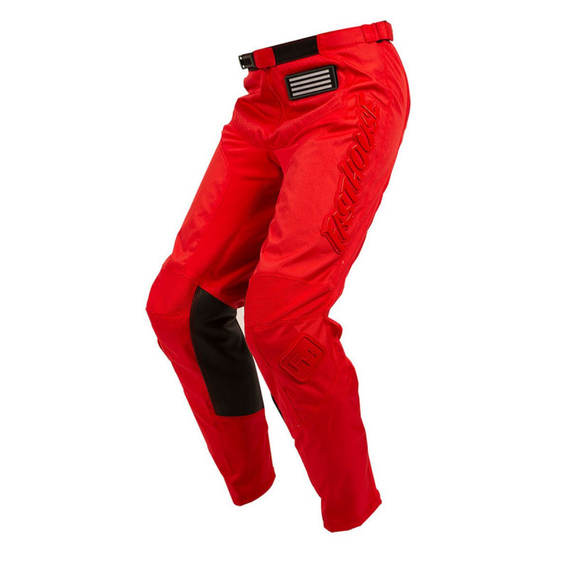 FASTHOUSE PANT GRINDHOUSE SOLID RED