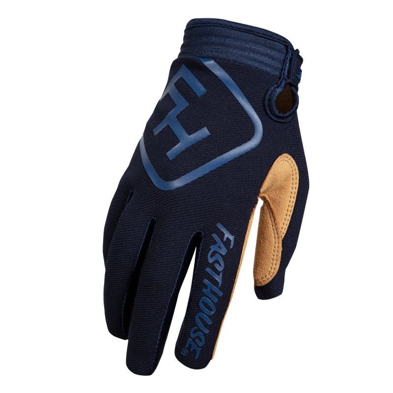FASTHOUSE GLOVES SPEEDSTYLE SOLID NAVY