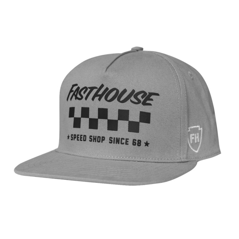 FASTHOUSE HAT FAST TRIBE