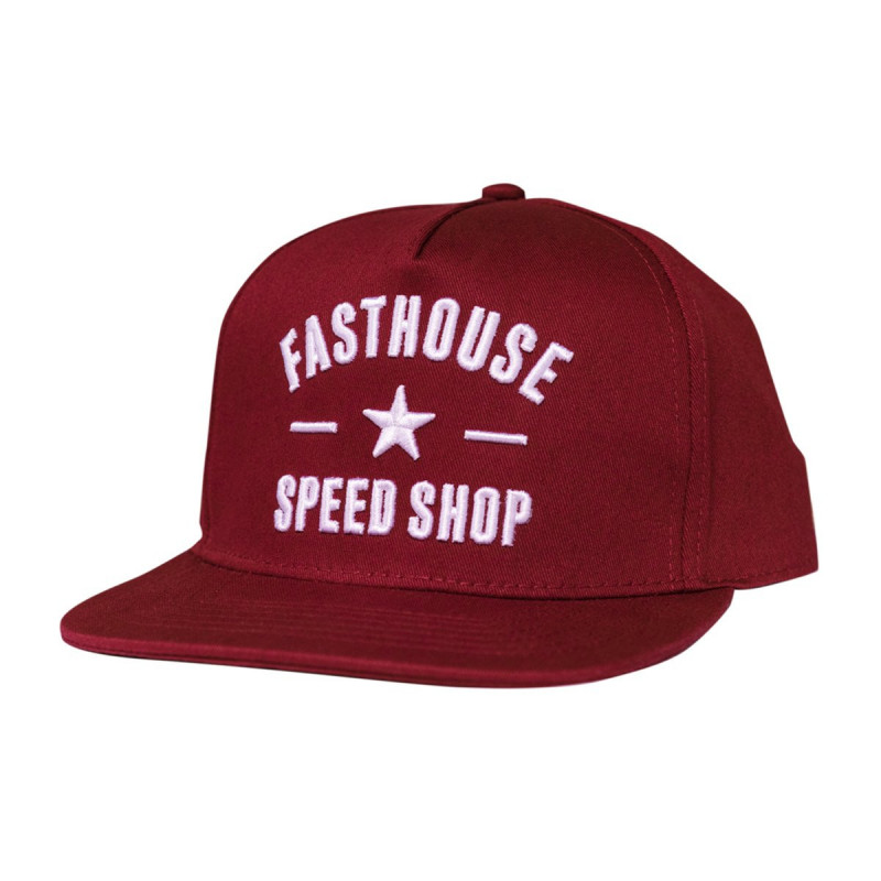 FASTHOUSE HAT SPEED STAR