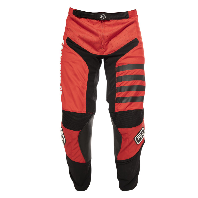 FASTHOUSE PANTS SPEEDSTYLE 2.0 RED