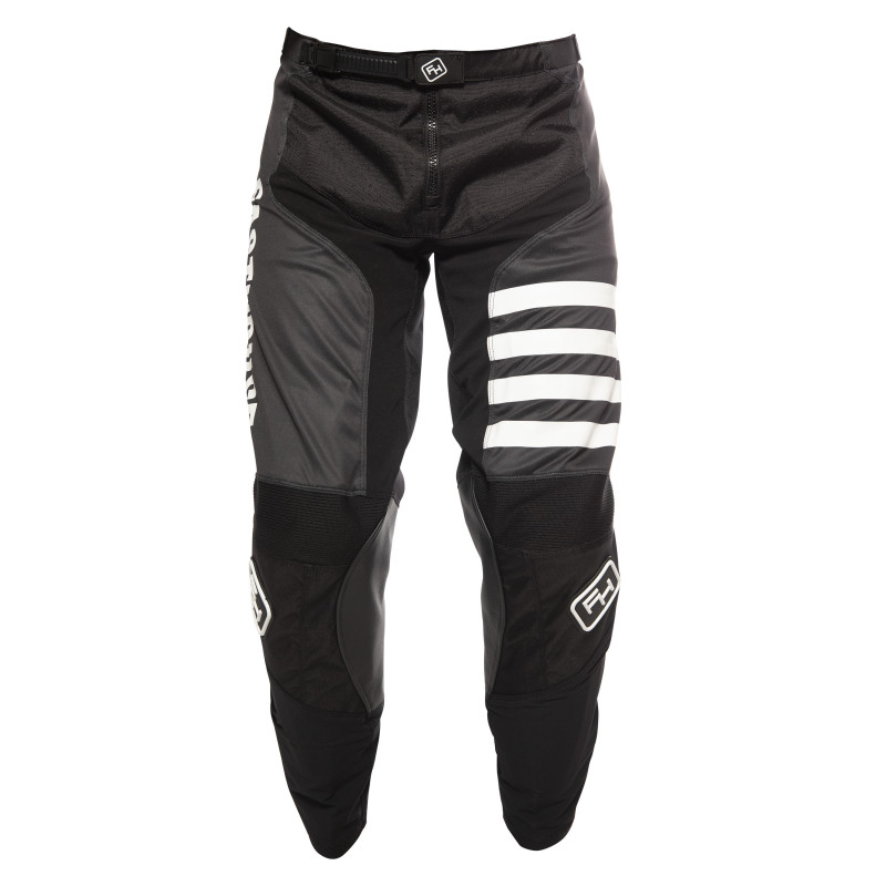 FASTHOUSE PANTS SPEEDSTYLE 2.0 BLACK