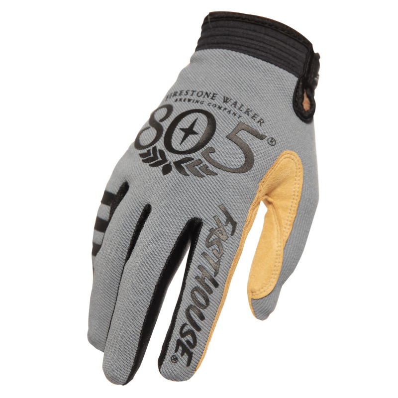 FASTHOUSE GLOVES SPEEDSTYLE 805 GREY