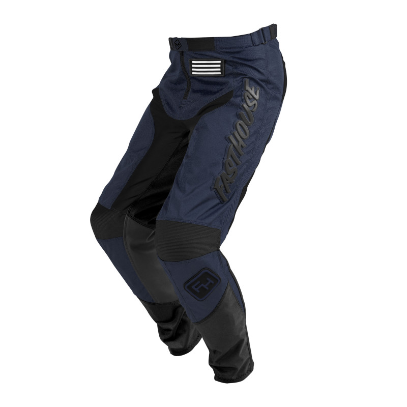 FASTHOUSE PANT GRINDHOUSE NAVY/BLACK YOUTH