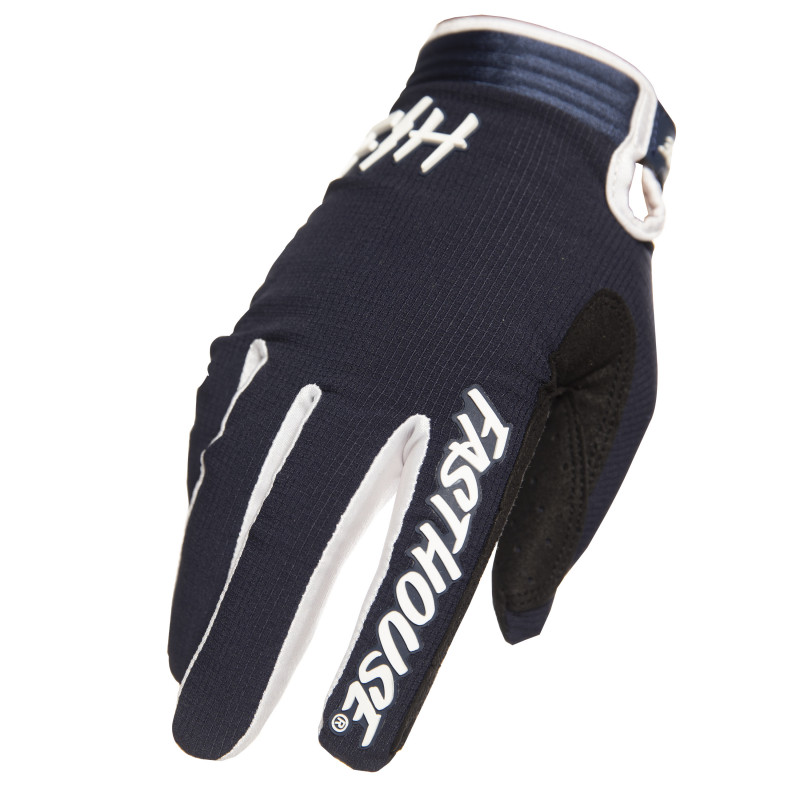 FASTHOUSE GLOVES SPEEDSTYLE AIR NAVY