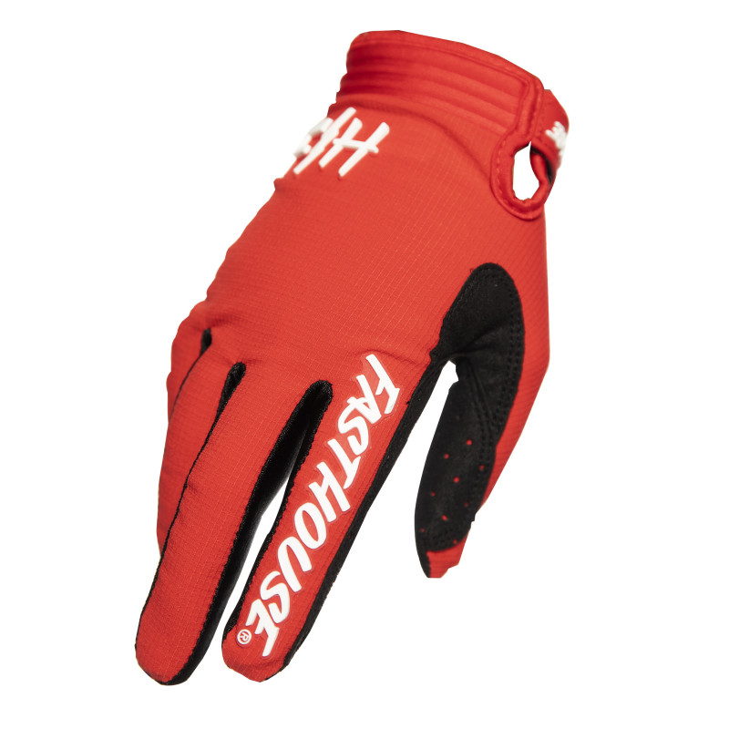 FASTHOUSE GLOVES SPEEDSTYLE AIR RED