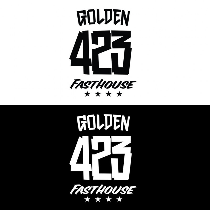FASTHOUSE FLOCAGE MASKED 2.0
