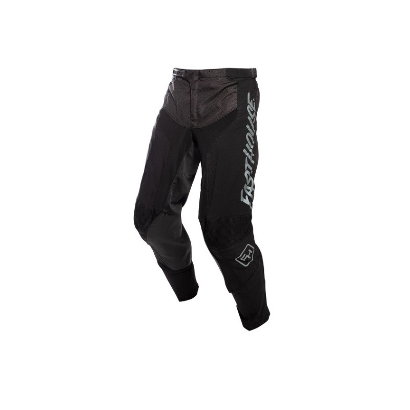 FASTHOUSE PANT SPEEDSTYLE RAVEN BLACK GREY