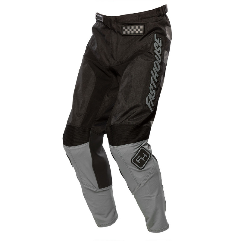 FASTHOUSE PANTS GRINDHOUSE 2.0 BLACK/CHARCOAL