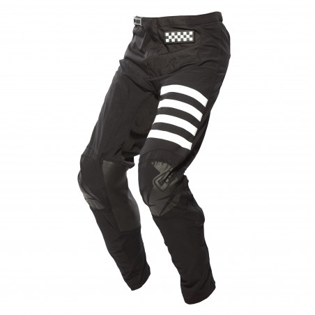 FASTHOUSE PANTS RAVEN 2.0 BLACK